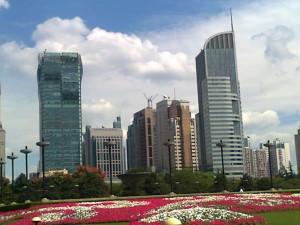 Foto Shanghai